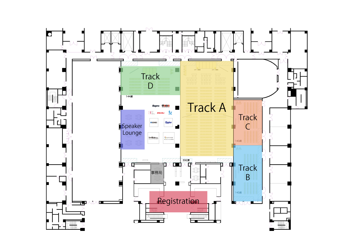 floormap